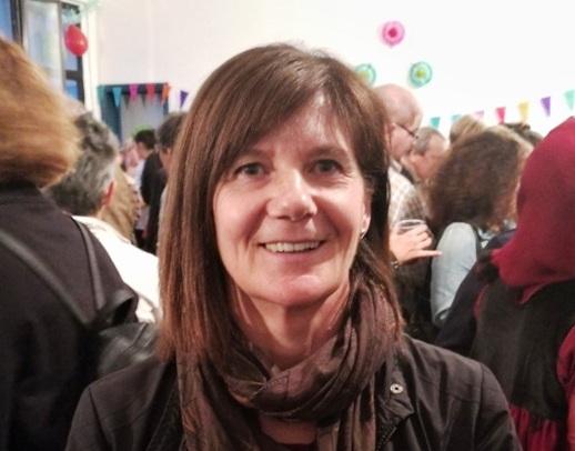 Patrizia Bertelli, Presidente Cooperativa Camelot