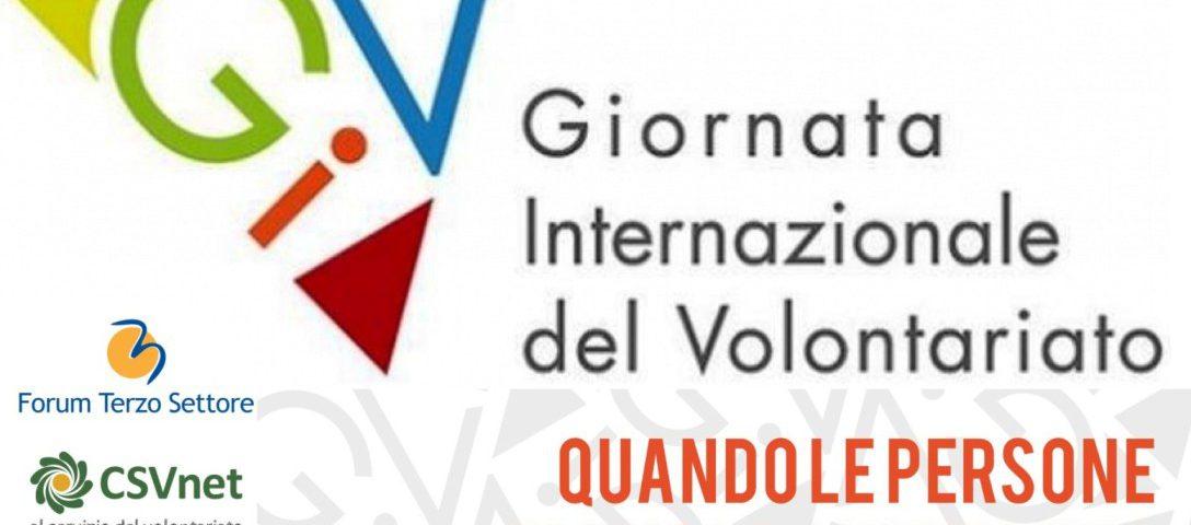 20181205 Giornata Volontariato