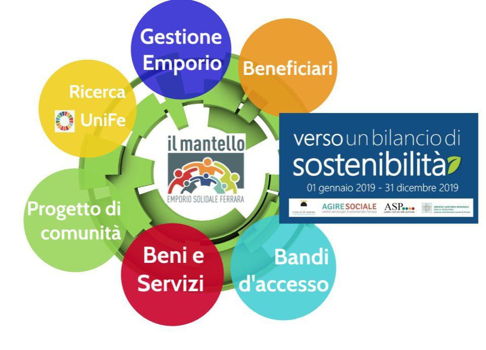202003 Presentazione Bilancio Mantello