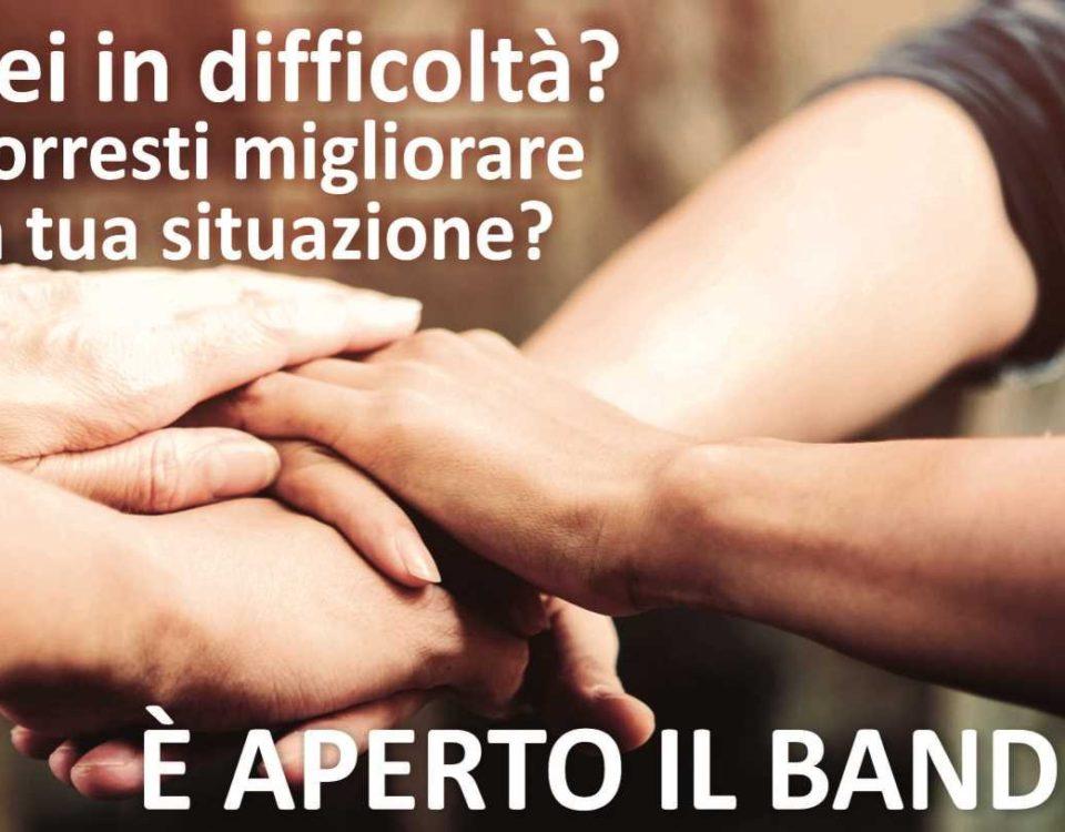 2021 Bando Mantello