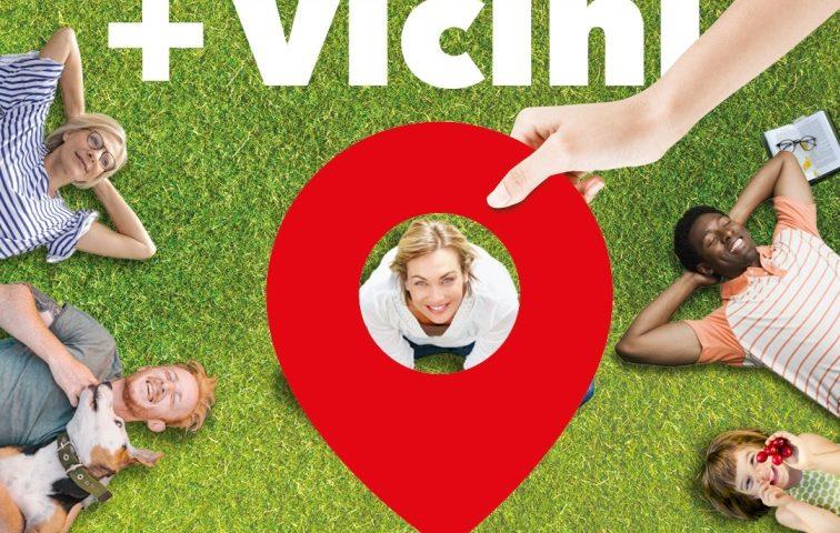 + Vicini home Coop Alleanza Il mantello
